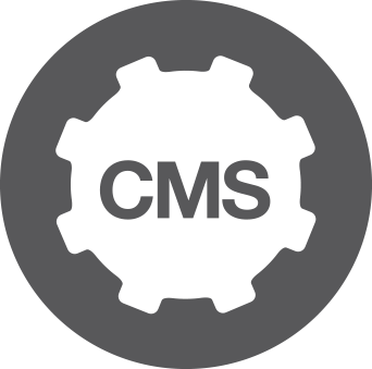 Our websites are developed employing CMS, which provides modularity and extensibility, compliancy with various accessibility frameworks and standards, and also enhances Search Engine Optimization.